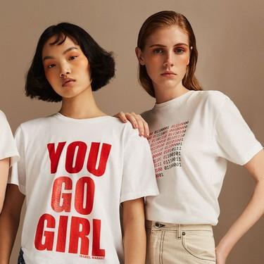 Diseñadoras de lujo lanzan una colección cápsula para el Día Internacional de la Mujer