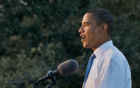 """Barack Obama no puede usar un iPhone """"por motivos de seguridad"""""""