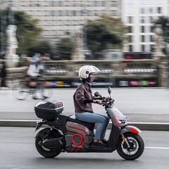 Foto 2 de 81 de la galería seat-mo-escooter-125 en Motorpasión México
