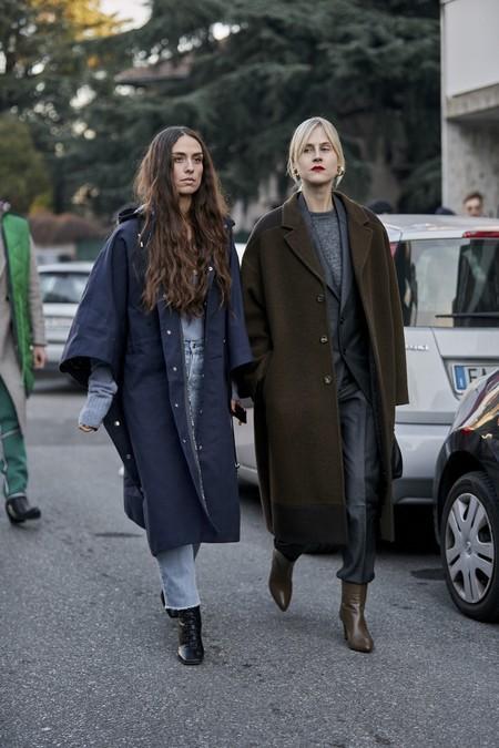 La ropa para mujeres altas que mejor les queda (siguiendo las últimas tendencias)