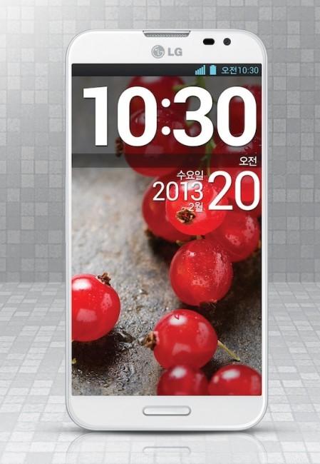 LG Optimius G Pro 5.5