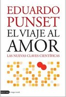 [Libros que nos inspiran] 'El viaje al amor', de Eduardo Punset