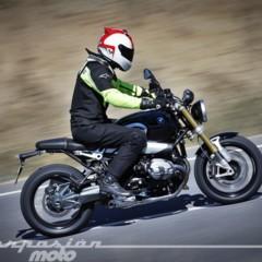 Foto 7 de 15 de la galería bmw-r-ninet-accion en Motorpasion Moto