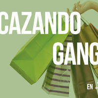 Disfruta del fin de semana con una edición más de Cazando Gangas