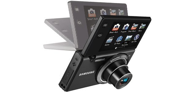 Samsung Multiview MV800
