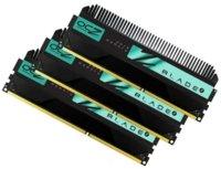 OCZ ya tiene sus nuevas memorias RAM, las OCZ Blade 2