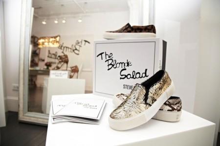 sneakers chiara steve