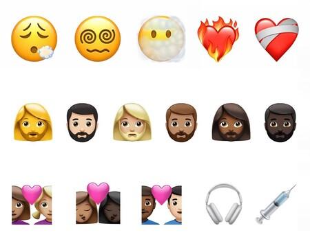 Ios 4 5 Emoji