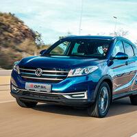 El DFSK Seres 3 ya tiene precio: un SUV eléctrico chino muy equipado para rivalizar con el Kia e-Niro y compañía