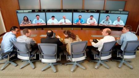 Tres soluciones de videoconferencia para tu empresa