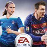 Llega FIFA 16
