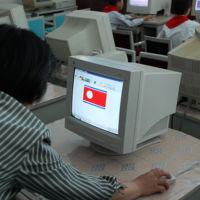 Drones, USBs y tarjetas SD para llevar contenidos occidentales a Corea del Norte