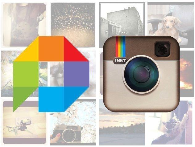 Instagram vs. Picplz