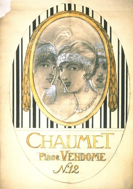 Tiara Chaumet