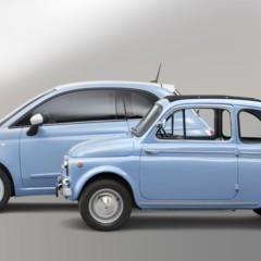 Foto 4 de 4 de la galería 500-1957-edition en Motorpasión México