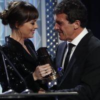 Antonio Banderas triunfa como mejor actor en los Hollywood Film Awards por 'Dolor y Gloria'