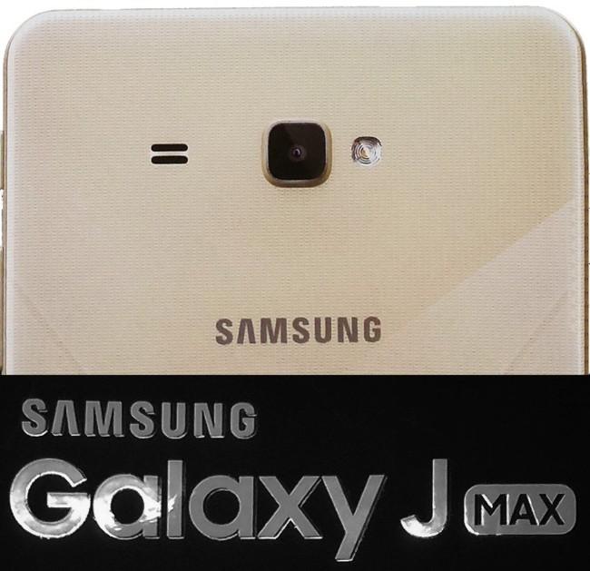 Samsung Galaxy℗ J Max