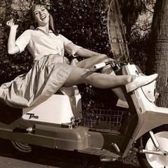 Foto 13 de 13 de la galería harley-davidson-topper-scooter en Motorpasion Moto
