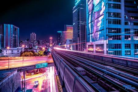 Bangkok Glow Xavier Portela 3