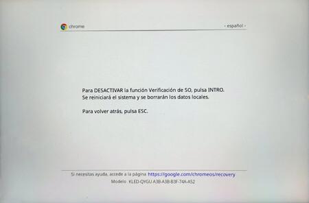 Linux Chromebook5 5