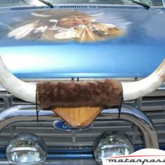 Foto 53 de 171 de la galería american-cars-platja-daro-2007 en Motorpasión