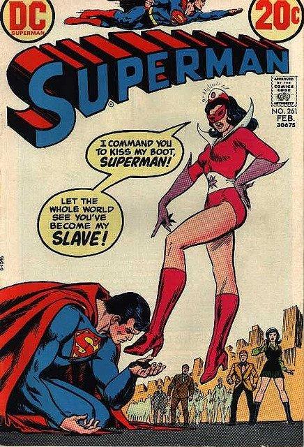 supermanes haciendo superseries