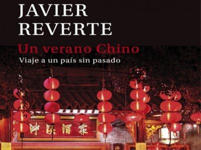 'Un verano chino', de Javier Reverte