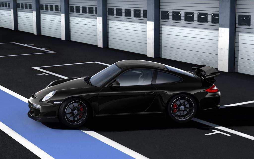 Foto de Porsche 911 GT3 2009 (22/132)