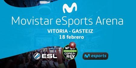 Los eSports llegan a la Copa del Rey de baloncesto