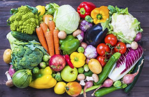Día mundial del vegetarianismo, ¿de dónde ha salido esta forma de alimentarse?