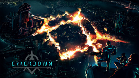 Crackdown 3 se va hasta 2017; llegará también a Windows 10 con opción de compra cruzada