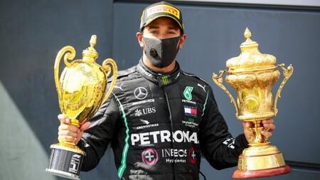 Lewis Hamilton va a seguir con Mercedes en la Fórmula 1 en pleno proceso de renovación del equipo