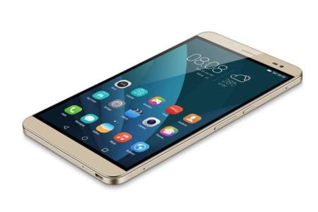 Huawei Mediapad X2 1