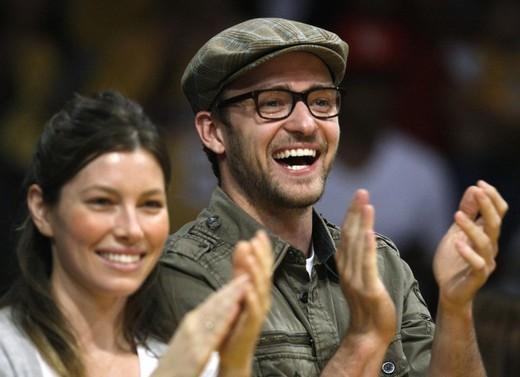Foto de Justin Timberlake, el hombre del estilo Trendy (17/27)