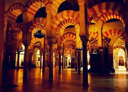 Mezquita Catedral De Cordoba 04