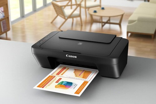 Las mejores impresoras para la vuelta al cole, cuya tinta oficial es más barata, ideales para quienes imprimen mucho