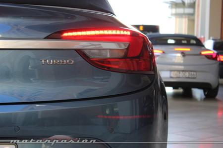 Buick Cascada, Buick Adam: ¿a la conquista del Nuevo Mundo?