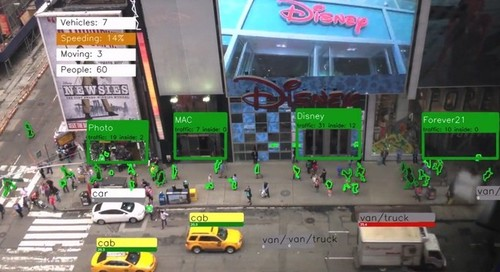 Placemeter quiere pagarte por grabar vídeos de la calle con el móvil, ¿una buena idea o un peligro potencial?