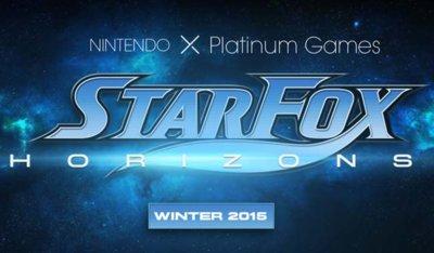 Aparece un sitio de lo que podría ser el nuevo Star Fox por parte de Platinum Games