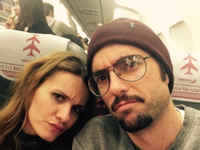De los rumores de divorcio de Dani Mateo y Elena Ballesteros, a la revancha de Calvin Harris