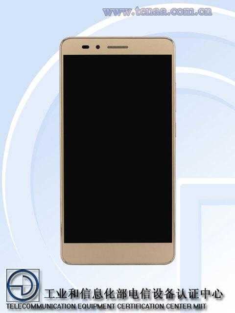 Foto de Huawei KIW-AL20 (1/4)