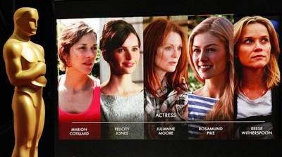 Camino al Oscar 2015 | Mejor actriz protagonista