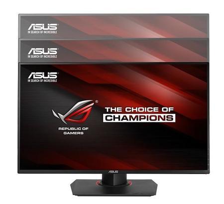 Asus Rog Swift Pg278q Gaming Monitor Altura