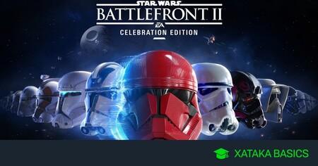 Epic Games regala Battlefront II este mes: cómo y cuándo descargarlo