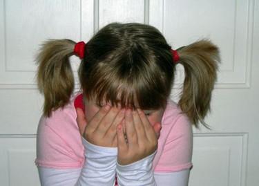 El estrés infantil relacionado con desórdenes mentales en la edad adulta