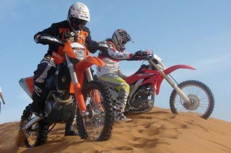 Jordi Arcarons se deja seducir de nuevo por el Dakar
