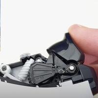 Este vídeo muestra cómo funcionan los gatillos adaptativos del DualSense desde dentro