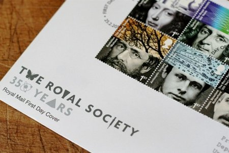 Defendiendo la libertad y la grandeza de Internet en la Royal Society de Londres