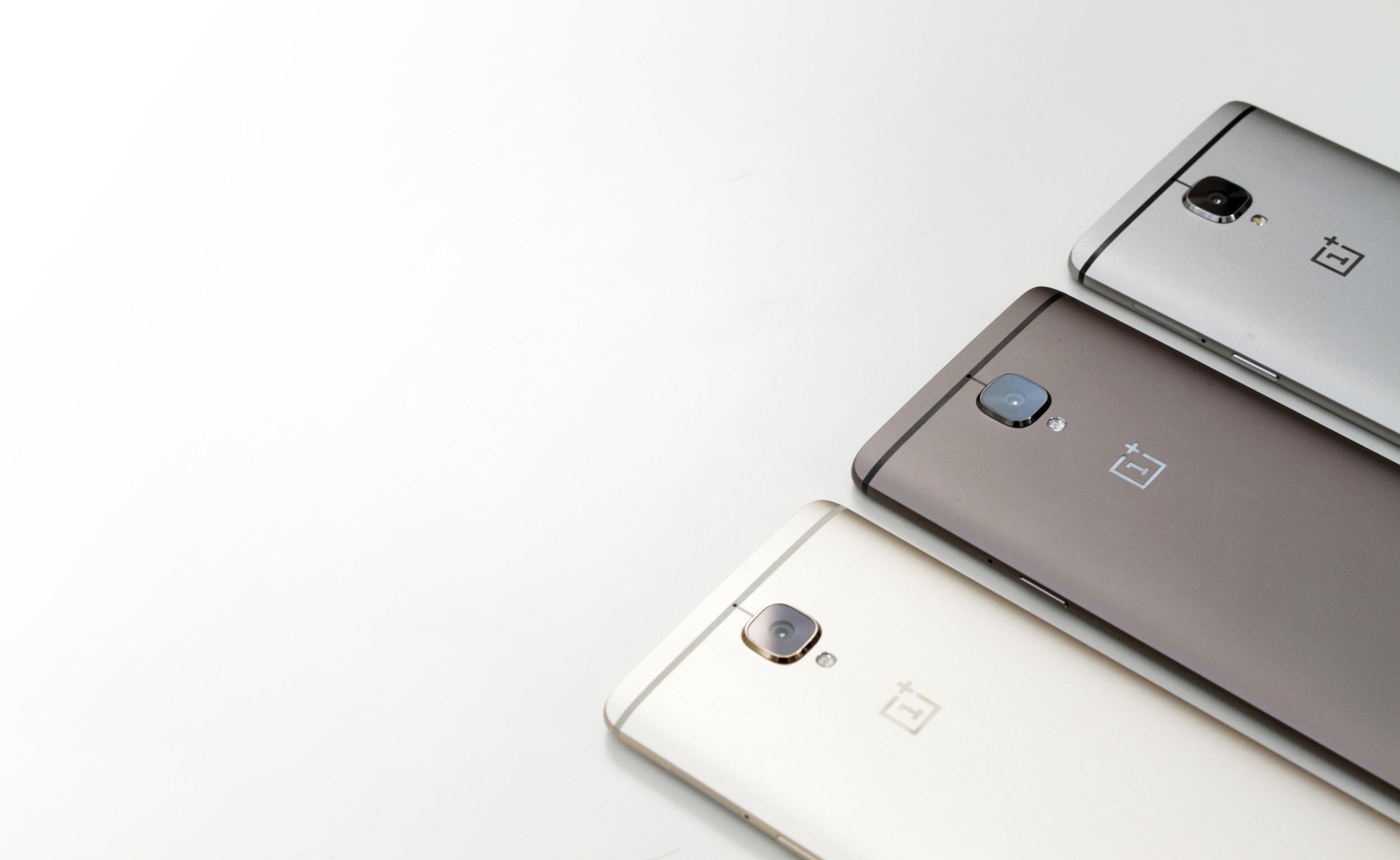 Foto de OnePlus 3T (13/14)