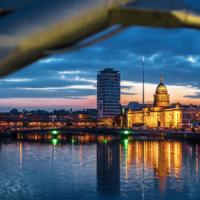 Las fábricas de Apple en Irlanda podrían doblar su tamaño con una nueva ampliación